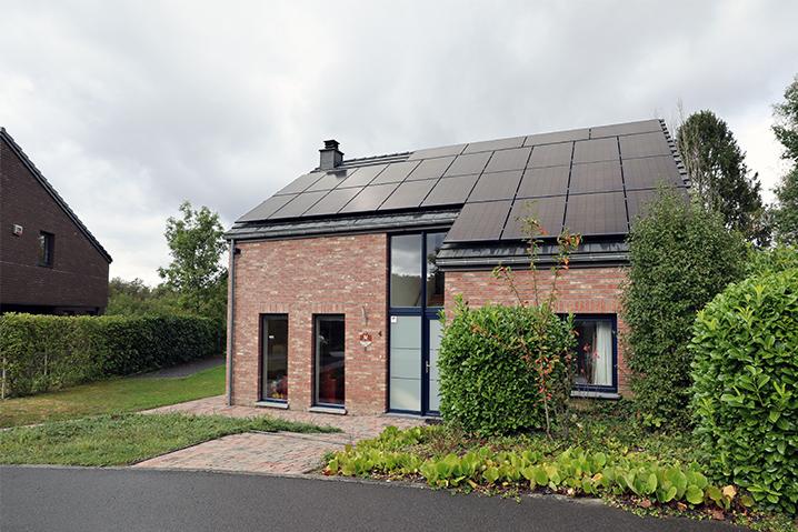 Eerste stappen naar een modern, duurzaam vakantiehuis