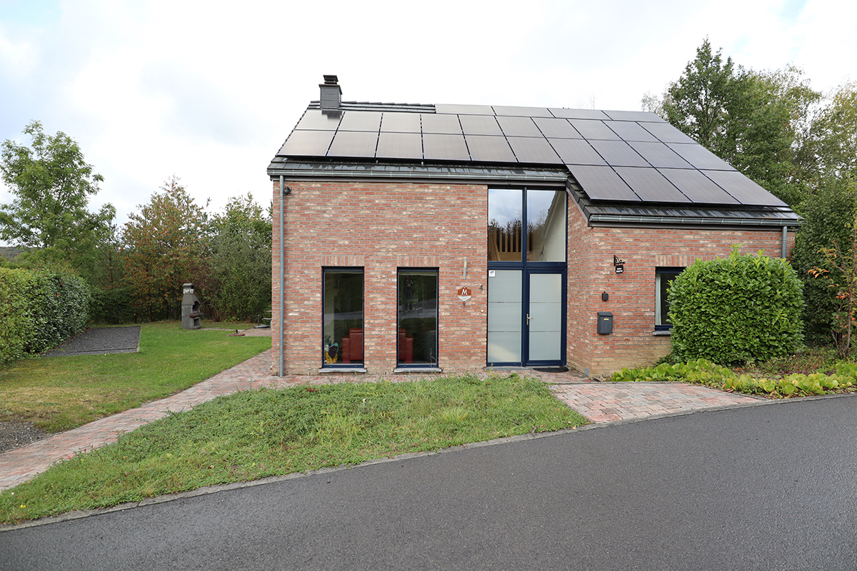 Holiday home in the Ardennes